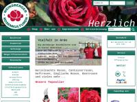 Weinsberger Rosenkulturen