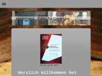 Klaus Heidemann Handelsvertretung Spirituosen und Genussmittel