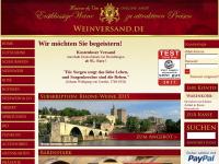 Maison du Vin, Michel Fischer, Martina Zelmer