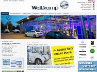Weitkamp-Gruppe