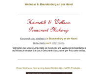 Kosmetik & Wellness