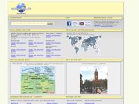 Welt-Atlas