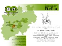 WenDo - Regionalgruppe Bergisch Land (BeLa)