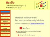 WenDo Schleswig Holstein