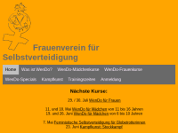 WenDo Frankfurt/Main
