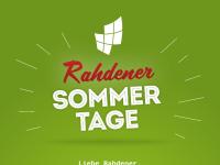 Werbegemeinschaft Rahden e.V.