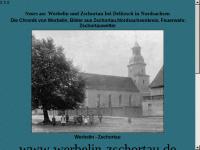 Heimatseite Nordsachsen