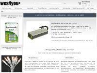 WES Elektro Service GmbH