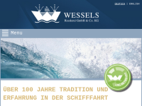 Reederei Wessels GmbH & Co. KG