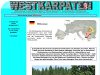 Westkarpaten