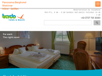 Hotel Wettiner Höhe