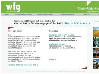 Wirtschaftsförderungsgesellschaft Rhein-Pfalz-Kreis
