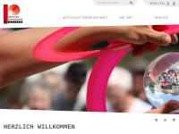 Wirtschafts-Gemeinschaft für Handel, Handwerk, Gewerbe und Dienstleistung Pinneberg e.V.