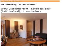 Wiekenhuus Ostfriesland
