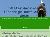 Wietersheim