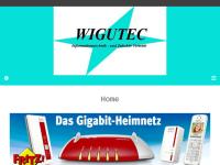 WIGUTEC Informationstechnik- und Zubehör-Vertieb Erika Wirth
