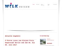 Wilk-Reisen