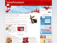 Winter-Wonderland - WWE Media GmbH