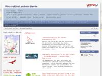 Wirtschaft im Landkreis Barnim - WITO Barnim GmbH