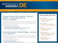 Wirtschaft-südwest - Fromm & Kailer GmbH