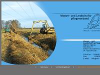 Wasser- und Landschaftspflegeverband Untere Spree