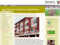 Fußball - WM 2006 in NRW