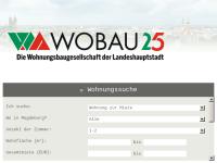 Wohnungsbaugesellschaft Magdeburg