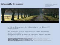 Bruckmann Wohnmobile