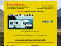 Kietzmann Wohnmobile