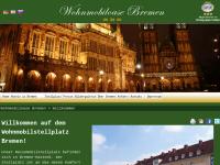 Wohnmobil Oase Bremen