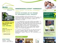 Wohnungs-Gesellschaft Ruhrgebiet mbH (WGR)