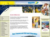 Wolters Bus- und Flugtouristik
