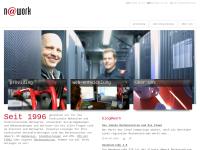 N@work Internet Informationssysteme GmbH
