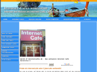 World of Internetcafes