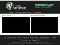 Kaufhaus Wreesmann