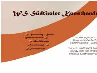 WS Südtiroler Kunsthandwerk