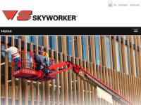 WS Skyworker Werner Spinnler AG