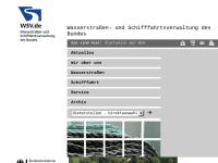 Wasser- und Schifffahrtsamt Brunsbüttel