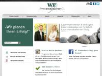 WT Huber Steuerberatung GmbH