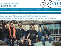 Radius Fahrradkurier