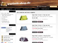 Wurfzelt-Shop.de