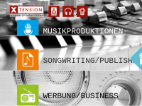 Xtension Productions