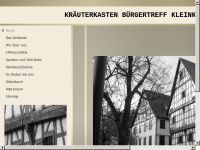 Kräuterkasten Albstadt