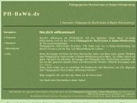 PH-BaWü.de