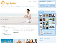 Yoga Relations