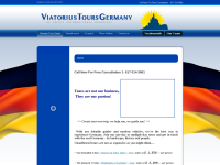 Viatorius Tours Germany
