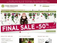 Yves Rocher Kosmetik GmbH