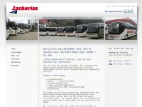 Zacharias Verkehrsbetriebe GmbH Co. KG