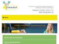 Zahnärzte Dr. Schoderböck