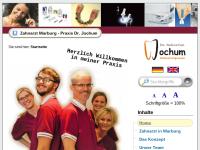 Zahnärztliche Gemeinschaftspraxis Dr. Christoph Jochum & Dr. Sebastian Jochum